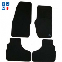 Jeep Cherokee (KJ) 2002 - 2007 Fitted Car Floor Mats product image
