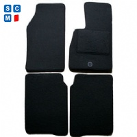 Jeep Grand Cherokee 2005 - 2010 Fitted Car Floor Mats product image