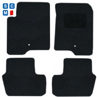 Jeep Patriot 2007 Onwards Fitted Car Floor Mats product image