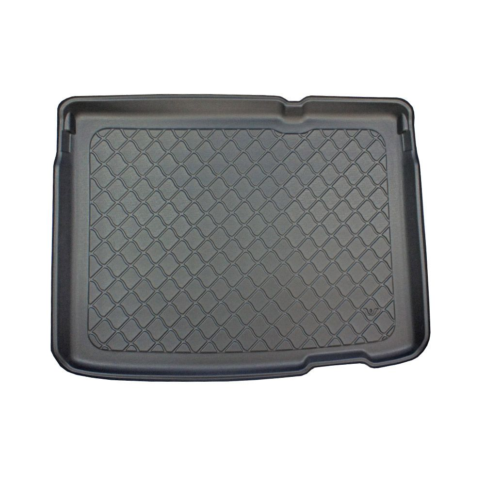 Chrysler Jeep Renegade (Sep 2014 onwards) Moulded Boot Mat product image