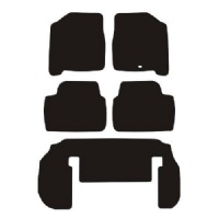 Kia Carens 1999 - 2006 (MK1) Fitted Car Floor Mats product image