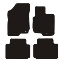 Kia Carens 2007 -2013 (Auto)(MK2) Floor Mats product image