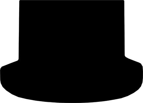 Kia Ceed Hatchback 2006 - 2012 Boot Mat product image