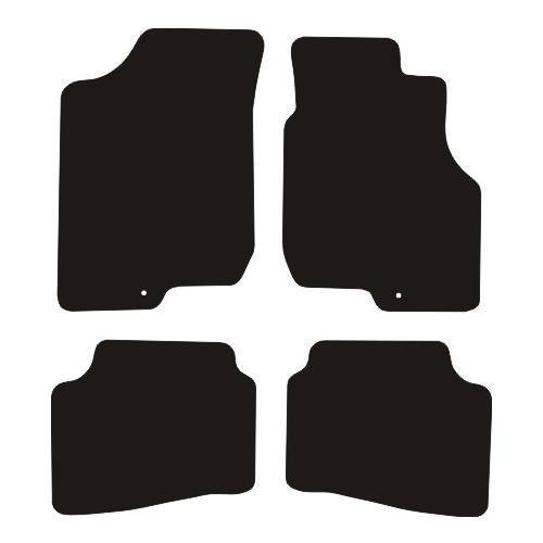 Kia Ceed 2007- 2012 (Single Locator) Fitted Car Floor Mats product image