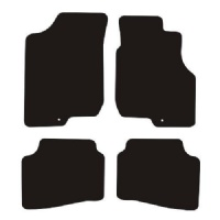 Kia Ceed Sportswagon 2007- 2012 (Single Locator) Fitted Car Floor Mats product image