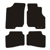 Kia Pro Ceed 2007 - 2012 (Twin Locator)(MK1) Fitted Car Floor Mats product image