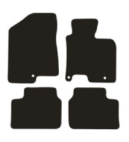 Kia Pro Ceed 2012 - Onwards (MK2) Fitted Car Floor Mats product image