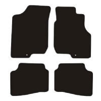 Kia Pro Ceed 2007 - 2012 (Single Locator)(MK1) Fitted Car Floor Mats product image