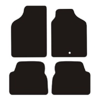 Kia Rio 2001 - 2006 (MK1) Fitted Car Floor Mats product image