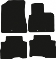 Kia Sorento 2013 - 2015 (5 Seat Version) (MK2) Fitted Car Floor Mats product image