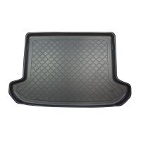 Kia Sportage IV (Jan 2016 onwards) Moulded Boot Mat product image