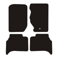 Kia Sportage 1995 - 2003 Fitted Car Floor Mats product image