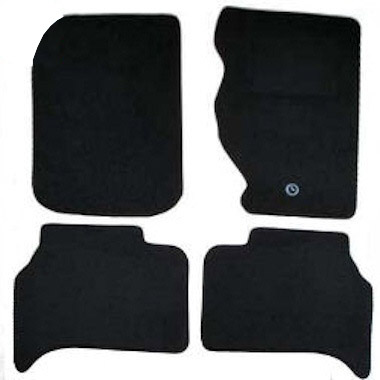 Kia Sportage 1995   2003 Fitted Car Floor Mats Product Image (click To  Enlarge). Kia Sportage Car Mats