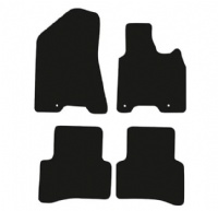 Kia Sportage 2019 - 2021 Fitted Car Floor Mats product image