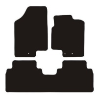 Kia Venga 2009 Onwards Fitted Car Floor Mats product image
