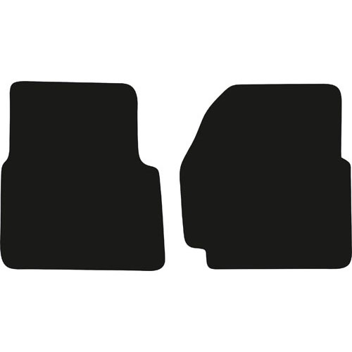 Land Rover Defender 2007 - 2020 Floor Mats product image