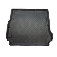 Land Rover Discovery 3 & 4 2004 to 2016 Moulded Boot Mat