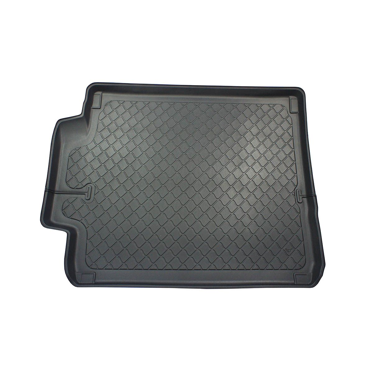 Land Rover Discovery 5 (No ICE)(2017 onwards) Moulded Boot Mat product image