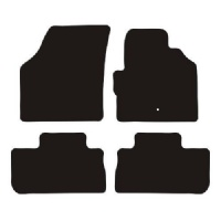 Land Rover Freelander MK2 2006 - 2012  Car  Mats