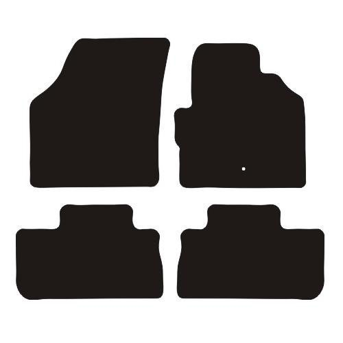 Land Rover Freelander MK2 2006 - 2012 Fitted Car Floor Mats product image