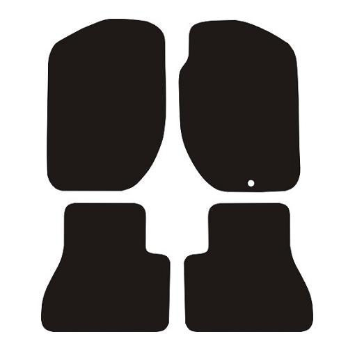 Land Rover Freelander MK1 1997 - 2006 Fitted Car Floor Mats product image