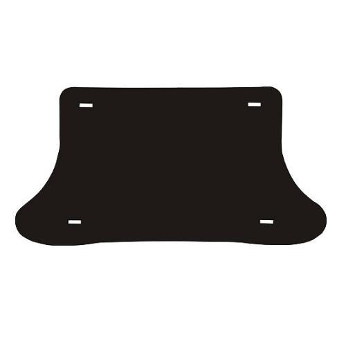 Land Rover Freelander MK1 1997 - 2006 Fitted Boot Mat product image