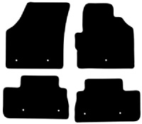 Land Rover Freelander MK2 2013 - 2016 (7 Locator)  Car  Mats