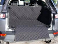 Land rover Range Rover Evoque (2011 - 2019) Quilted Waterproof Boot Liner