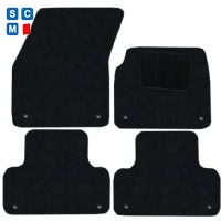 Range Rover Evoque 2011 - 2019 Fitted Car Floor Mats product image