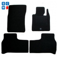 Range Rover 2003 - 2012 (Single Locator) Fitted Car Floor Mats product image