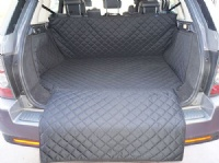 Land rover Range Rover Sport (2008 - 2013) Quilted Waterproof Boot Liner