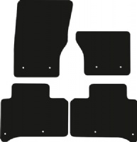 Range Rover Sport 2014 - Onward (L494) Fitted Car Floor Mats product image