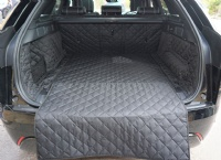 Land Rover Range Rover Velar (2020 - Onwards) Quilted Boot Liner