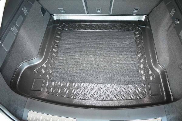Land Rover Range Rover Velar (2017 onwards) Moulded Boot Mat image 2