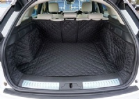 Land Rover Range Rover Velar (2017 - 2020) Quilted Boot Liner