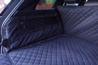 Land Rover Range Rover Vogue (2013 onwards) Quilted Boot Liner
