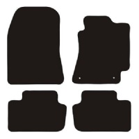 Lexus IS 1999 - 2005 (XE10) Fitted Car Floor Mats product image