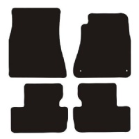 Lexus IS 2005 - 2012 (XE20) Fitted Car Floor Mats product image