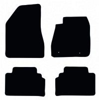Lexus RX300 1998 - 2002 (XU10) Fitted Car Floor Mats product image