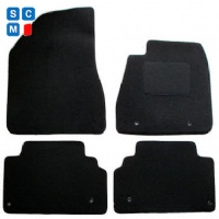 Lexus RX 2003 - 2009 (6 Locators)(XU30) Fitted Car Floor Mats product image