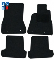 Lexus SC 2001 - 2009 Fitted Car Floor Mats product image