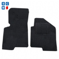 Maserati 4200 Coupe (no locators) Fitted Car Floor Mats product image