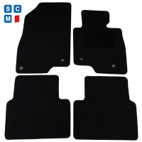 Mazda 3 2014 Onwards Fitted Car Floor Mats product image