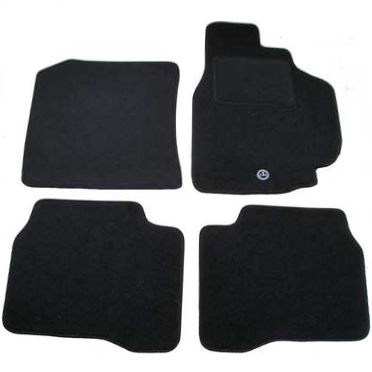 Mazda 323 1998 To 2003 Fitted Car Floor Mats product image