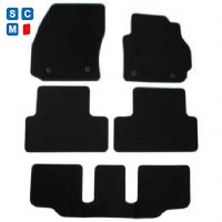 Mazda 5 2010 Onwards Fitted Car Floor Mats product image
