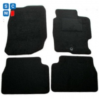 Mazda 6 Estate 2002 - 2007 (MK1) Fitted Car Floor Mats product image
