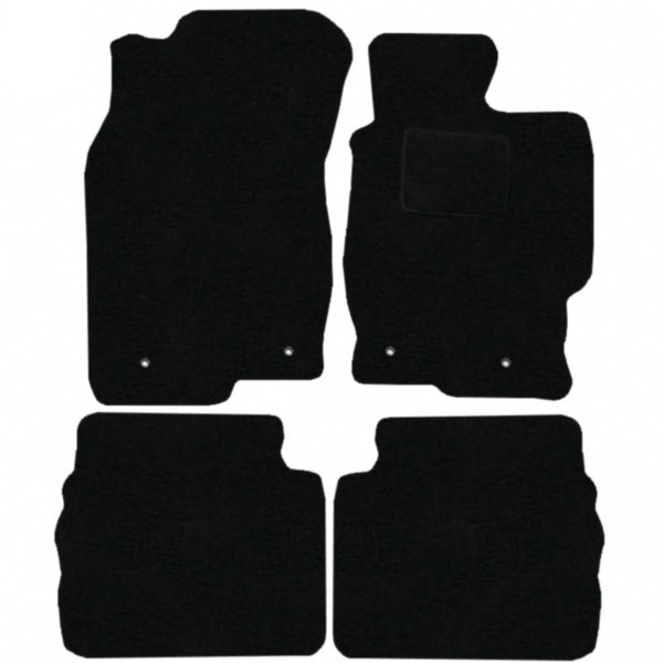 Mazda 6 Estate 2007 - 2012 (MK2) Fitted Car Floor Mats product image