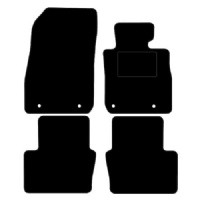 Mazda CX-3 2015 - Onwards Fitted Car Floor Mats product image