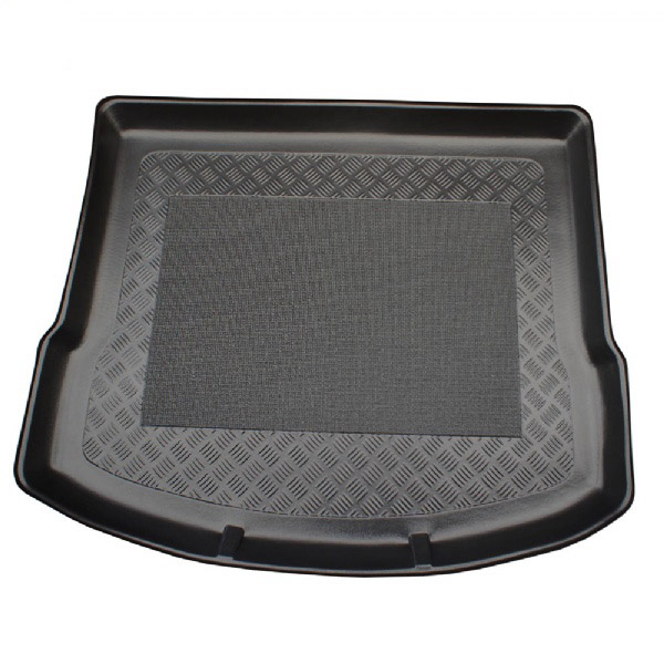 Mazda Cx 5 Mk1 Feb 2012 2017 Moulded Boot Mat From