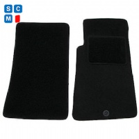 Mazda MX5 1998 - 2006 (MK2) Fitted Car Floor Mats product image